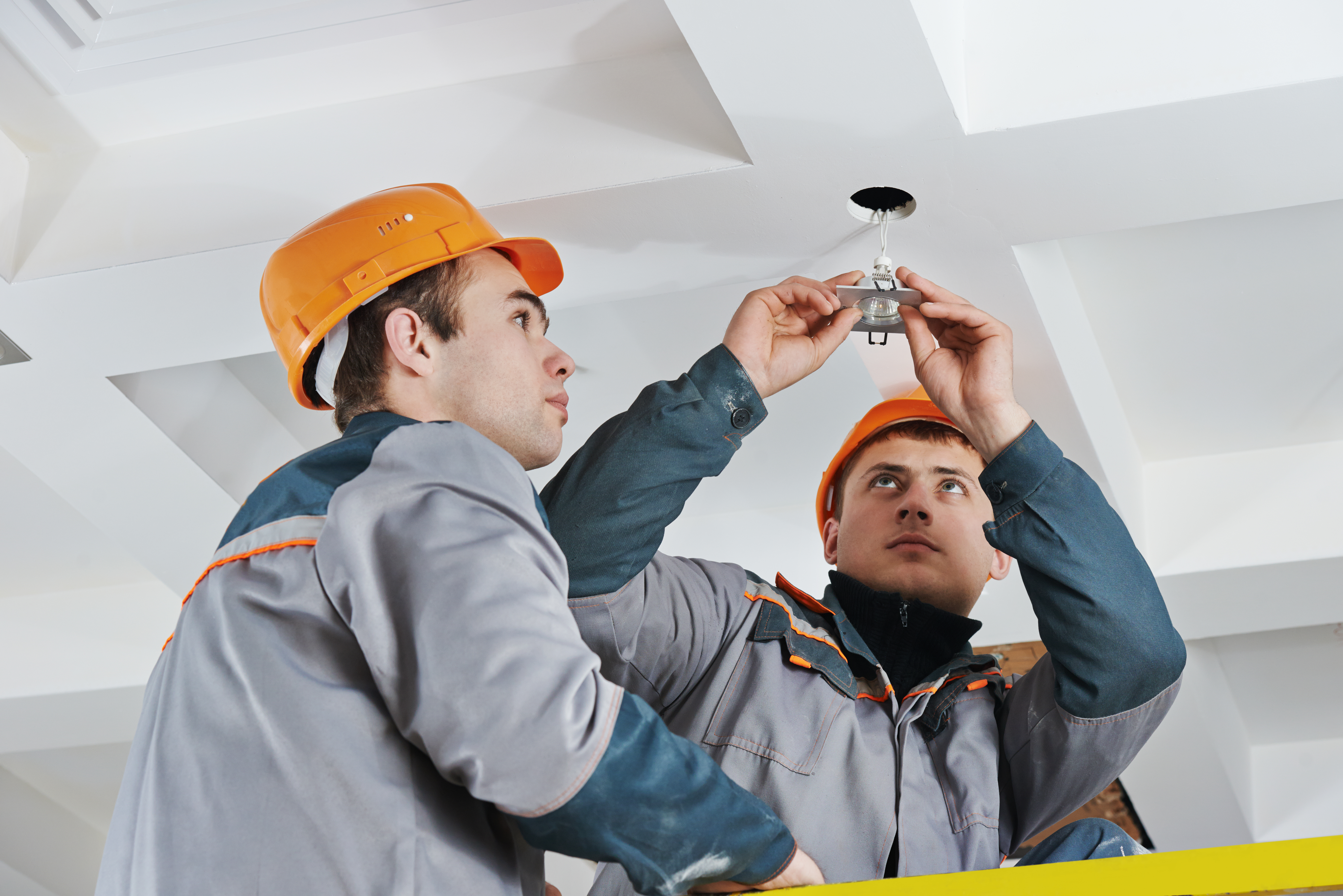 The Electrician Squad | Miami Electrical Contractor